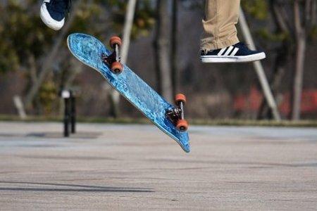 Jak vybrat skateboard krok za krokem. Čtyři rady, které vám napoví