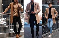 Pánské módní trendy pro podzim 2019