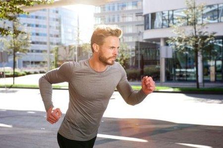 Běhání a aerobní aktivity v zadýmených metropolích jsou kontraproduktivní