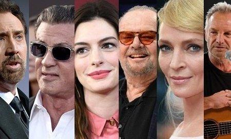 Když celebrity skočí na špek. Kteří známí herci a zpěváci přisli o miliony