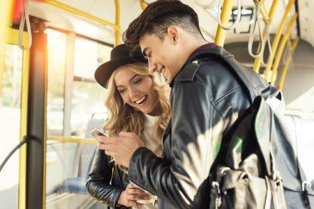 Mobilní aplikace pro jízdní řády. Které jsou pro cestování nejlepší?