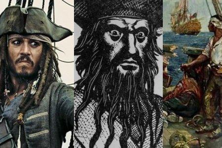 Piráti a jejich podivné tradice. Rebelové na moři dodržovali přísná pravidla