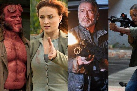 Největší filmové propadáky roku 2019. Které filmy na sebe nevydělaly?