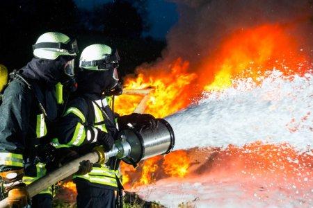 Za požár může často elektrická porucha