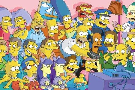 Simpsonovi slaví 30 let. Proč jsou postavy žluté a co dalšího nevíte?