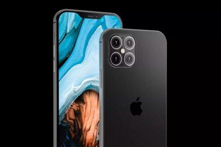 iPhone 12: podpora 5G, menší výřez a návrat starého designu