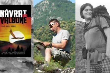 Stíny Valbone - pomsta: román o zmizení studentů má pokračování