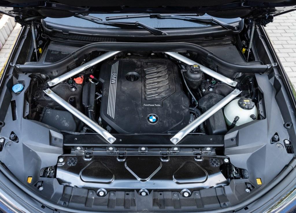 Benzinový motor je lepší volbou, než byste čekali.