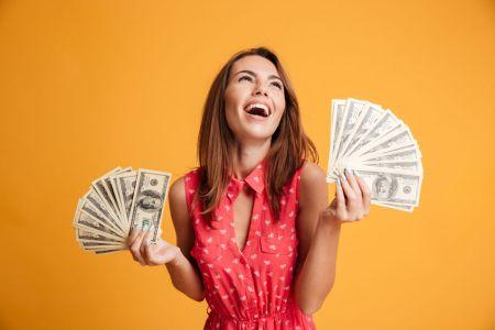 když žena vydělává více