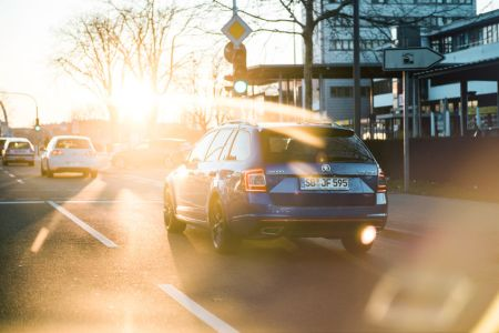 Škoda Octavia 4. generace