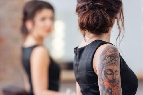 tetování a zdraví