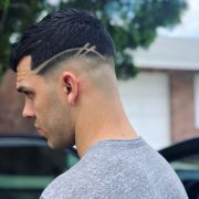 awesome fade haircut styles