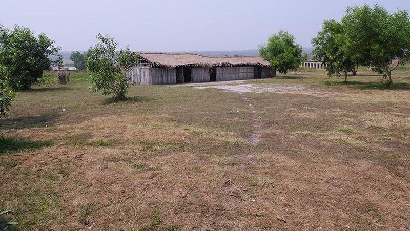 Construcción-de-aulas-Pay-Kongila