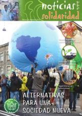 NOTICIAS DESDE LA SOLIDARIDAD Nov. 2012