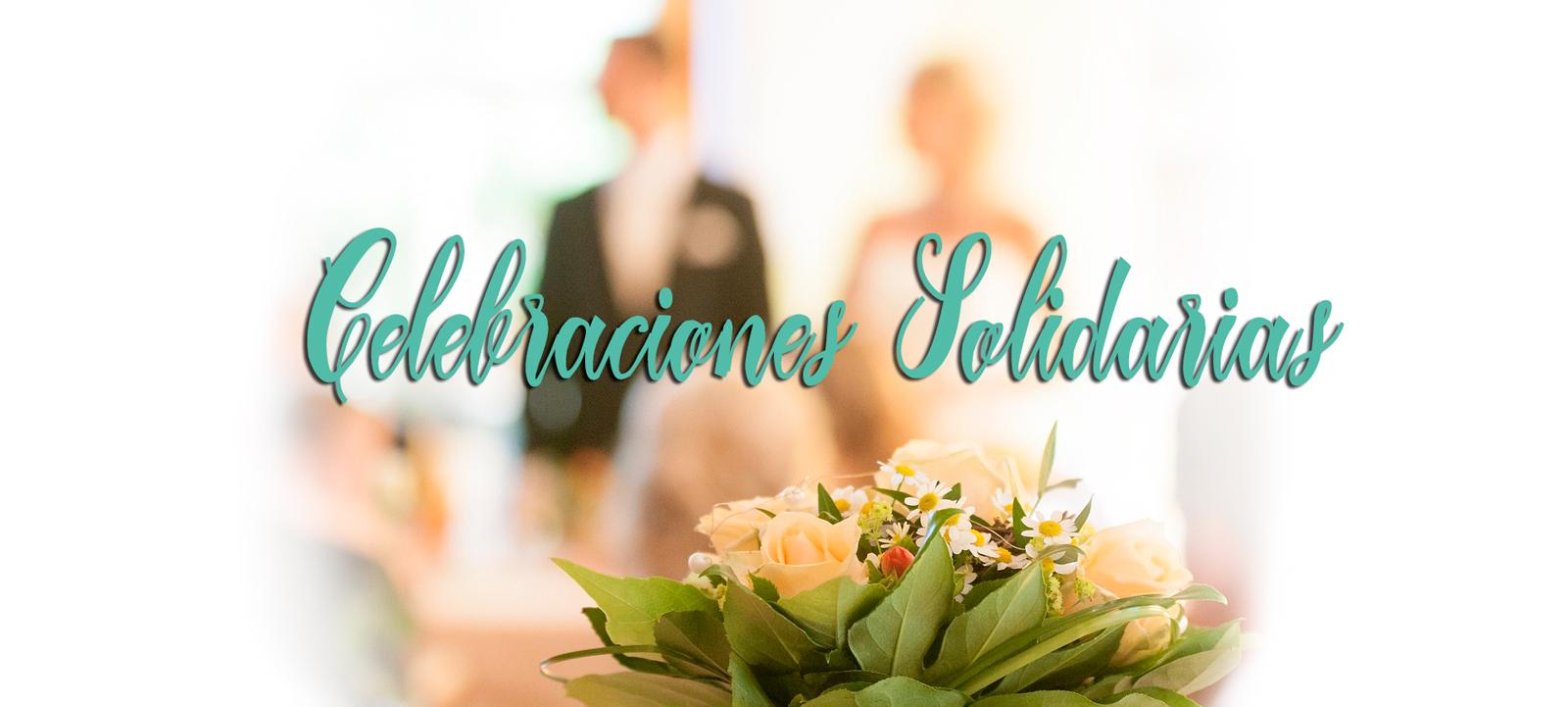 celebraciones solidarias