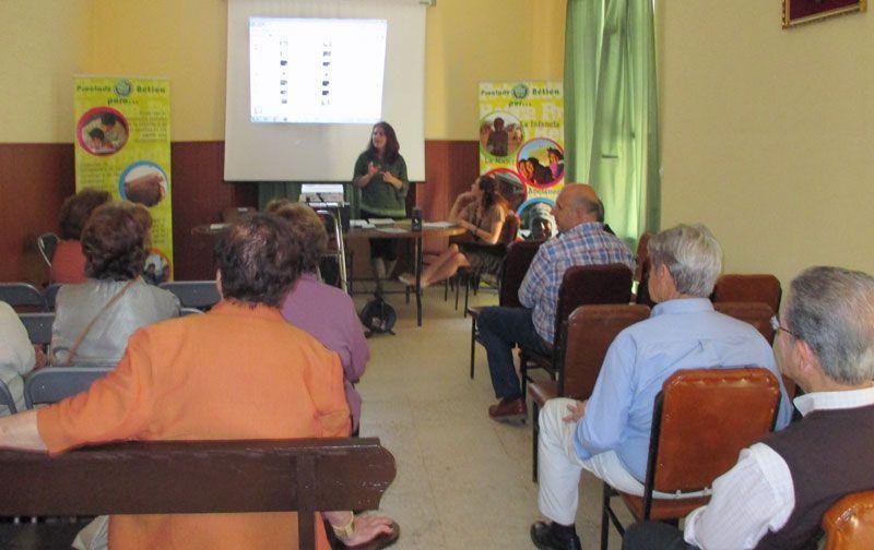asamblea extraordinaria en Almendralejo