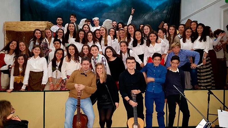 Colegio Claret de Don Benito