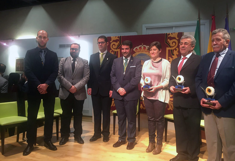 Premio Social Caseta de Humahuaca
