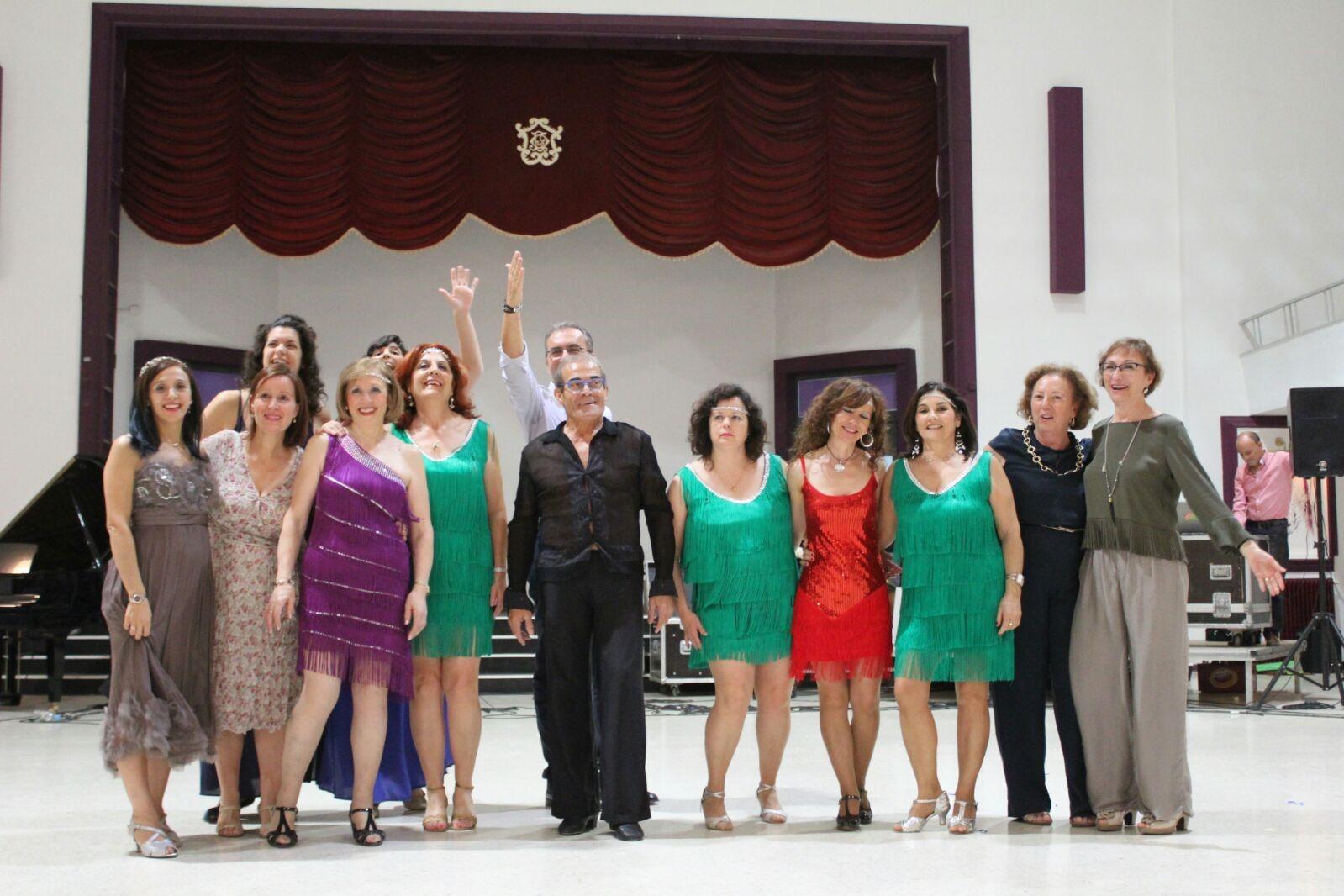 Baile de gala solidario