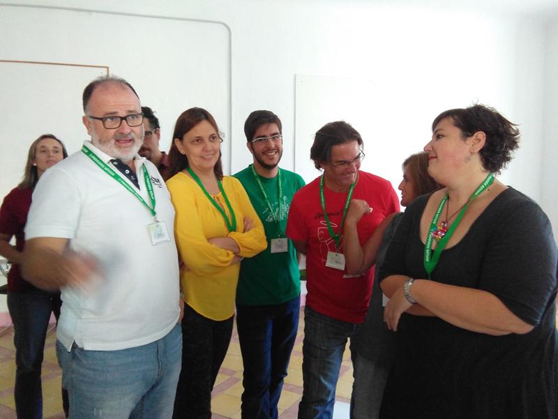 VIII Encuentro de Voluntariado en Granada