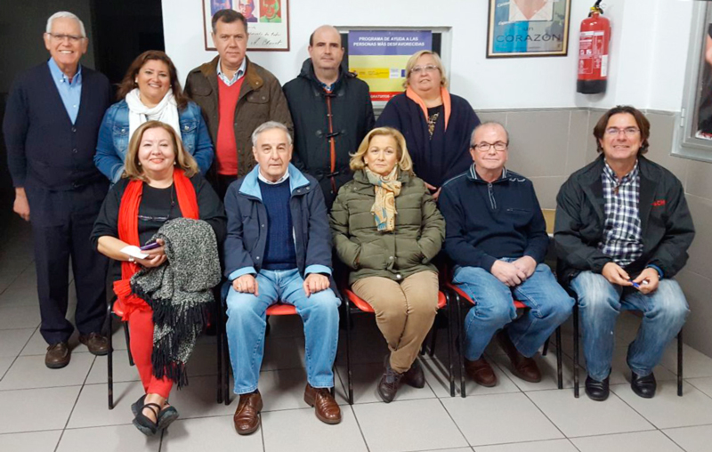 delegacion de Córdoba