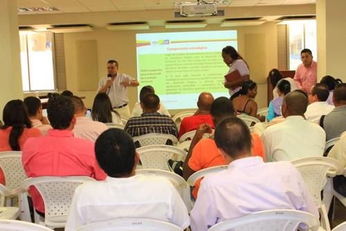 Encuentro candidatos 6