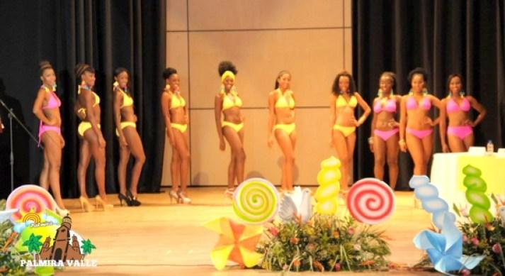 Miss Afrodescendiente es de Guachené, Sindy Yulieth Banguero Quintero2