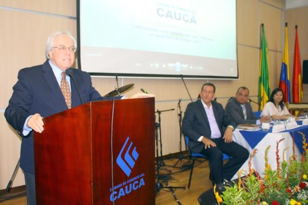 Inauguran nueva sede de la Cámara de Comercio del Cauca en Santander de Quilichao5