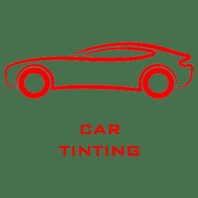 Car Tinting logo