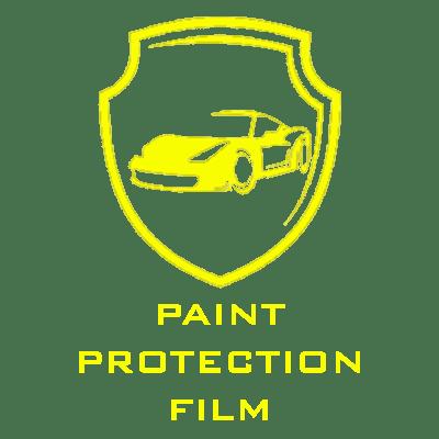 Paint Protection Film Logo