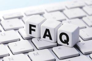 Driving Test FAQs