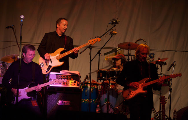 12 Robert Coopers Photographs Band Du Lac At Highclere Castle 20 May 2006