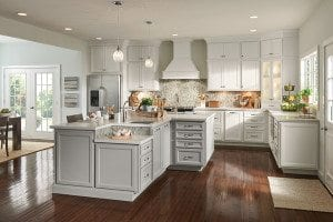 New Duraform cabinets  Pro Construction Guide