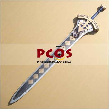 fate prototype saber sword