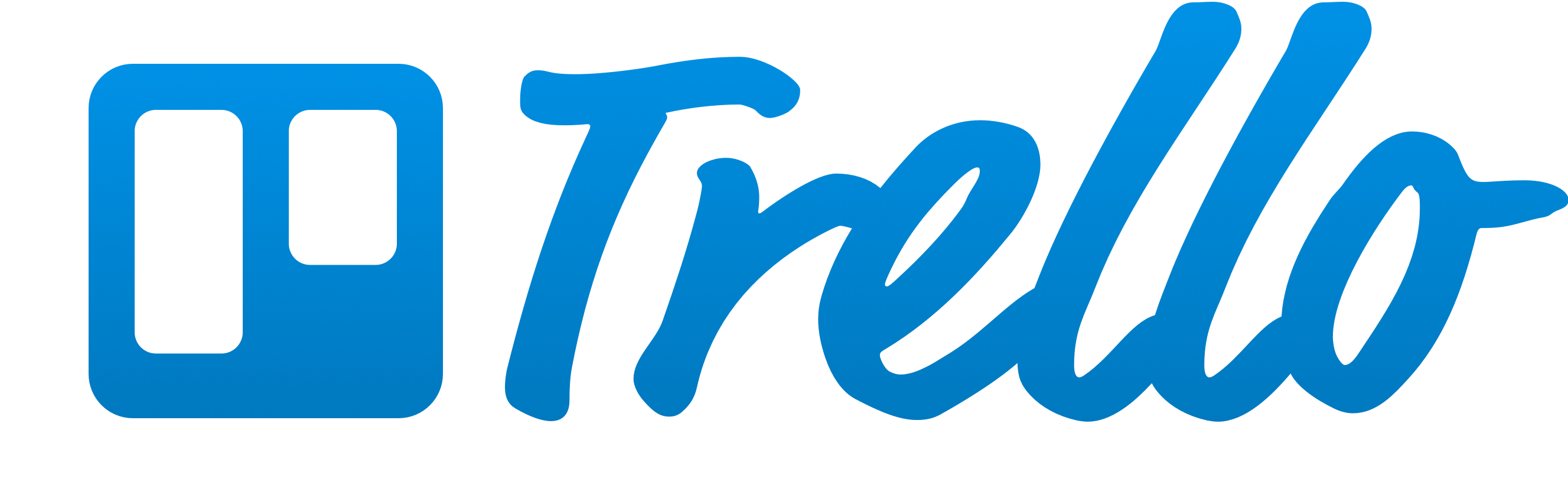 Image result for trello app logo