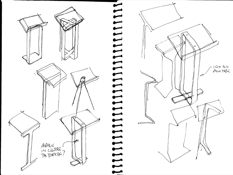 Plans For Building A Lectern Plans DIY Free Download how