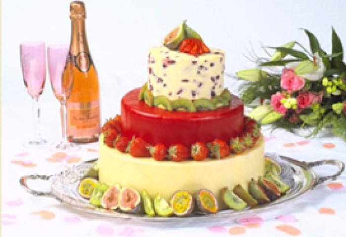 Procters Cheese Ltd Our Cakes