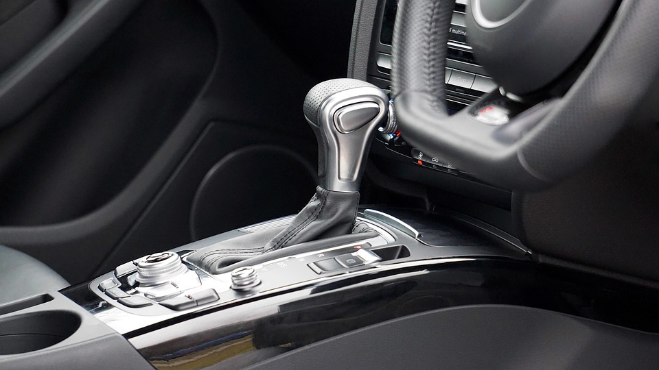 automatic transmission launch from neutral