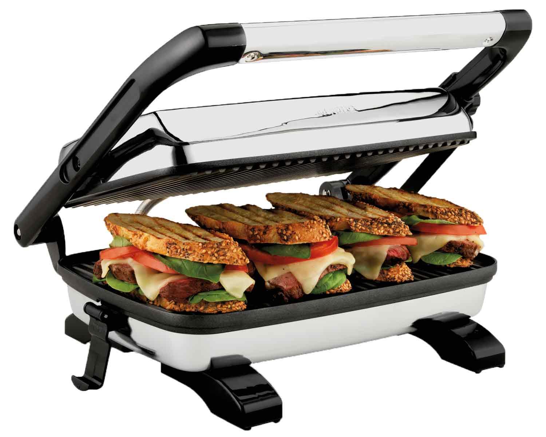 Sandwich Makers - Proctor Silex