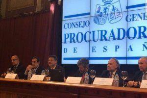 Ilustre Colegio de Procuradores ICP