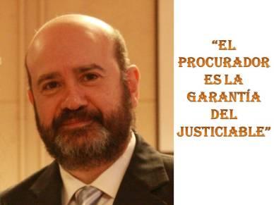 El Procurador | Procuradores en Santiago de Compostela