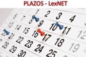 LExNET   Plazos LexNET   Procuradores en Santiago de Compostela