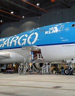 12Send and KLM Partner for Innovative Same-Day Package Delivery
