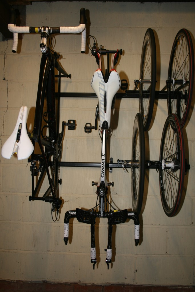 Combination Rack. U0027