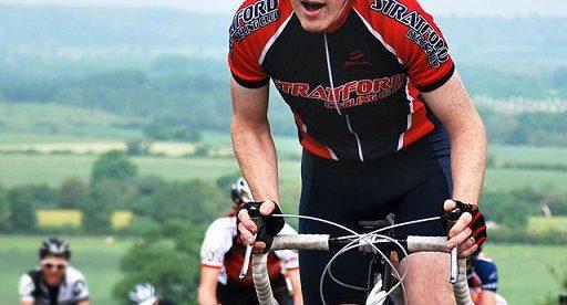 Stratford upon Avon Cycling Club Reliability Ride