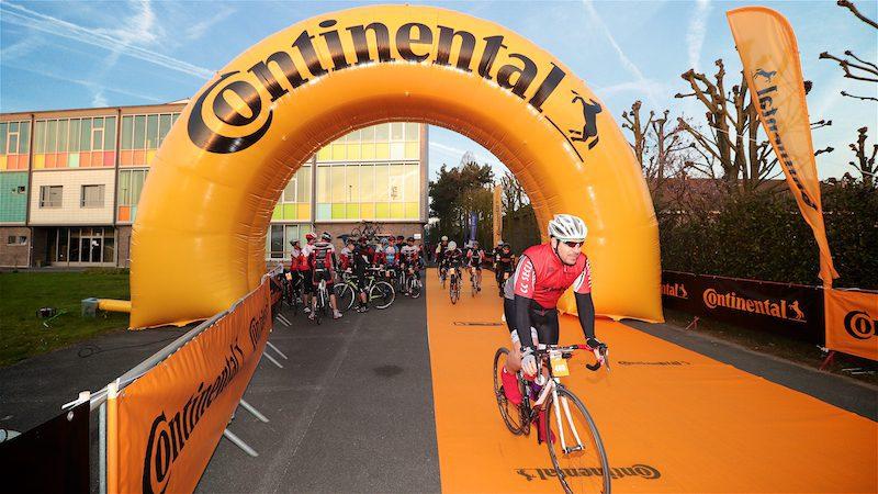 Fabian Cancellara Classic E3 Harelbeke Sportive Start