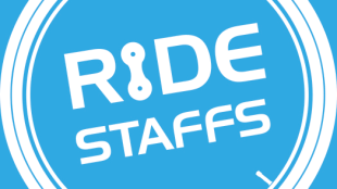 Ride Staffs Sportive Logo
