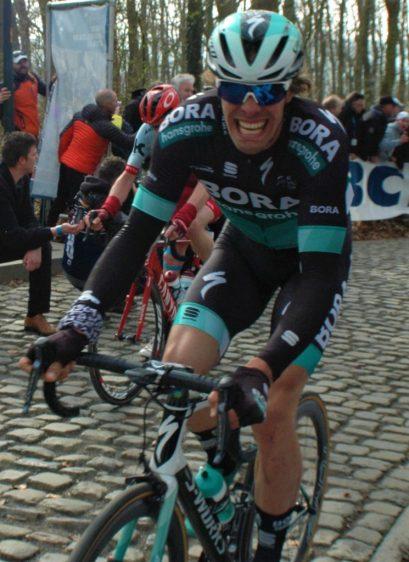 Daniel Oss, Kemmelberg, Gent Wevelgem 2018