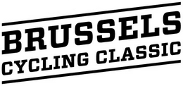 Brussels Cycling Classic Logo