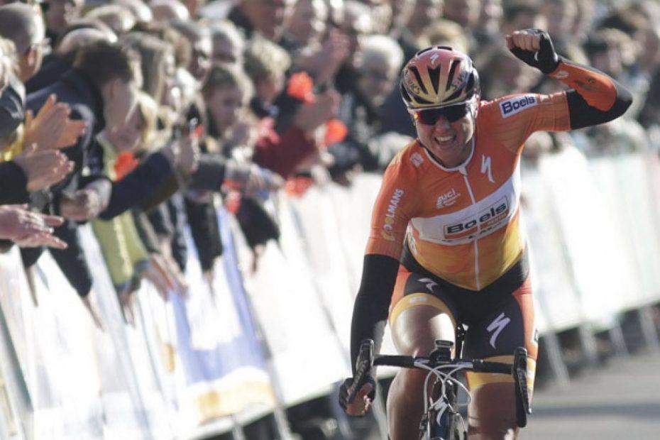 Chantal Blaak Ronde van Drenthe 2018